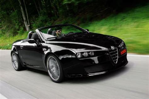 Novitec Alfa & Fiat Tuning> Alfa Romeo > Brera/spider