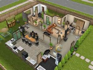 78 images about sims freeplay on house design the sims and mansions
