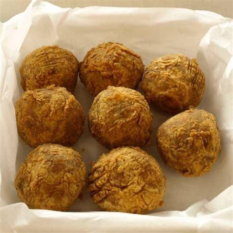 boudin balls boudin balls recipe dishmaps