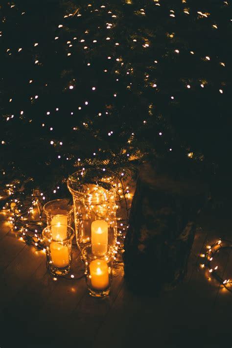 christmas lights  bokeh photo  mark rabe