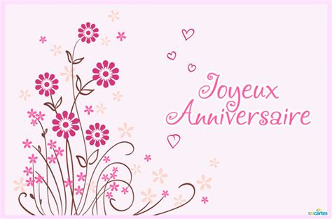 Carte Anniversaire Adulte Faire Carte Invitation