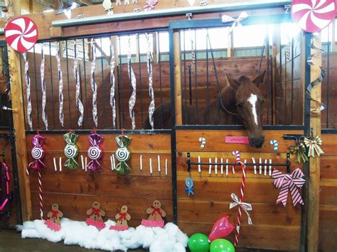 christmas decorating with horses 8 reasons why is the worst according to horses