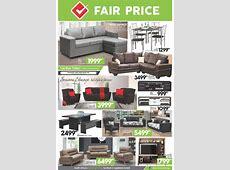 Fair Price Furniture Catalogue 1 September 30 September 2016