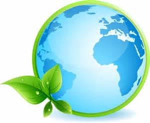 Green Earth Graphic
