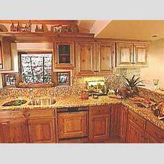 Natural Style Graces Southwest Kitchens  Hgtv