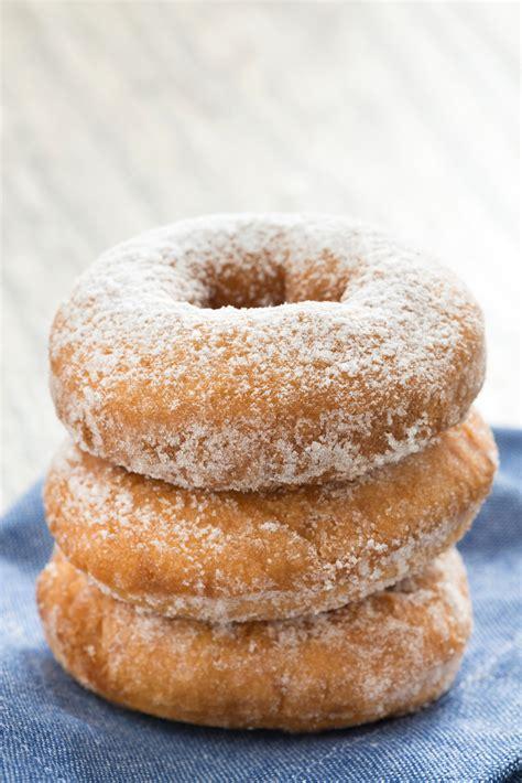 cuisine americaine recette donuts veritable recette de cuisine americaine desserts