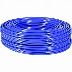 Fiche Rj45 Cat 6 : bobine de cable rj45 cat6 multibrin ftp 100m bleu prix ~ Dailycaller-alerts.com Idées de Décoration