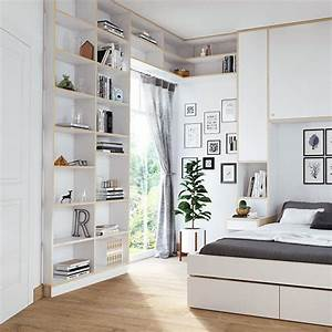 Bücherregal über Eck : holzconnection regale nach ma de ~ Michelbontemps.com Haus und Dekorationen