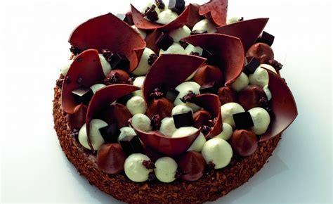dessert de christophe michalak recette de fantastik chocolat par christophe michalak g 226 teaux de chefs food
