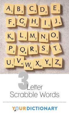 2 letter words with q words with friends 23 best 3 letter words images on pinterest 3 letter