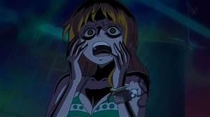 Scary Face : Nami !!! by Mugiwara-King on DeviantArt