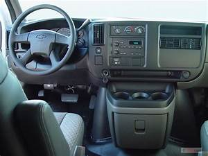 Diagrams For 2004 Chevrolet Express 3500
