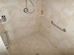 Shower Grab Bar Install 101