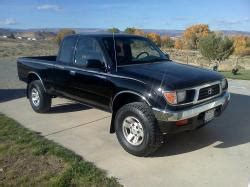old car owners manuals 1995 toyota tacoma xtra transmission control dimefinder 1995 toyota tacoma xtra cabpickup specs photos modification info at cardomain