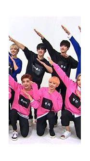 SEVENTEEN performs unique dance cover of Super Junior's ...