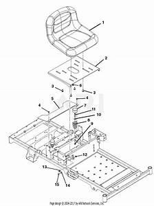 Wiring Diagram  14 Gravely Mower Deck Belt Diagram