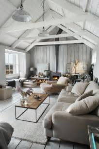 livingroom pics 36 cozy living room designs with exposed wooden beams digsdigs