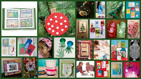 handmade christmas gifts for children 25 gifts can make