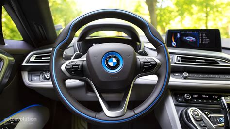 How To... Bmw I8, The Hd Wallpaper Guide