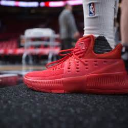 Damian Lillard Adidas Shoes 3
