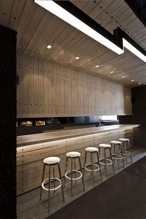 Wine Bar Design by Divino Wine Bar By Suto Interior Architects Budapest