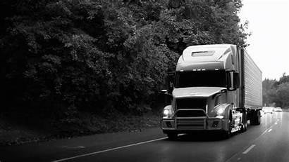 Truck Freight Brokers Semi Encombrement Feux Informed