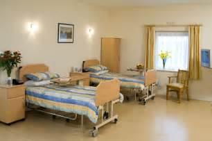 Nursing Home Bedroom Design Photo