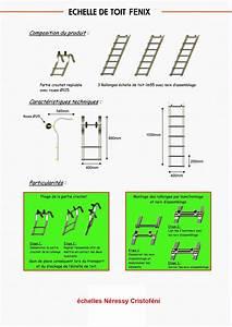 Echelle De Toit : echafaudage photo du catalogue 2010 de ~ Edinachiropracticcenter.com Idées de Décoration