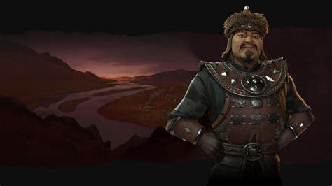 civilization  mongolie millenium