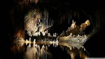 Cave Wallpoper