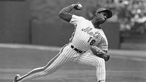 Baseball's 'Doc' Gooden Pitches A Cautionary Tale | NCPR News