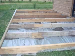 plot pour terrasse bois plot terrasse bois sur enperdresonlapin