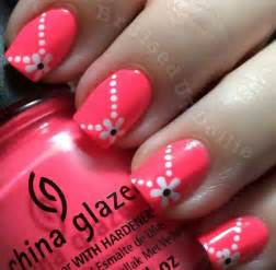 Nail art for beginners simple easy