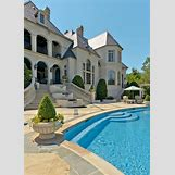 Huge House With Pool | 500 x 699 jpeg 62kB