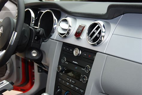 interior mods added   gt ford mustang forum