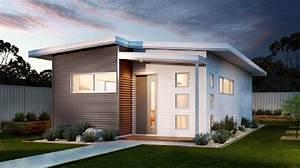 small affordable modular home : Modern Modular Home
