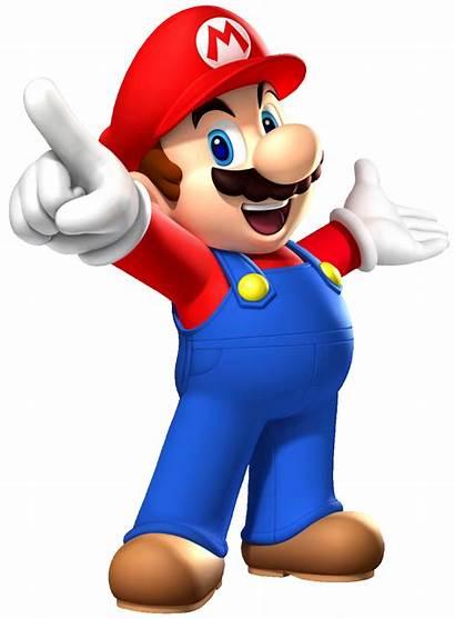 Mario Clip Bros Clipart Imagen Oh Fiesta