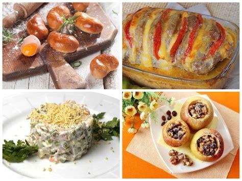 dzivei.eu - Ziemassvētku populārākie ēdieni: rasols, speķa ...
