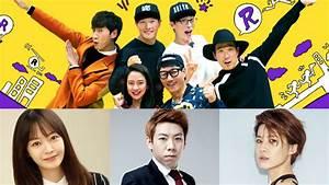 "Cast Of SBS's ""Running Man"" Films New Episode Across 3 ..."