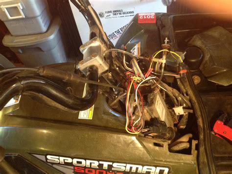2006 Polari Sportsman 450 Fuse Box by 2006 Polaris Ranger 700 Wiring Diagram Wiring Diagram