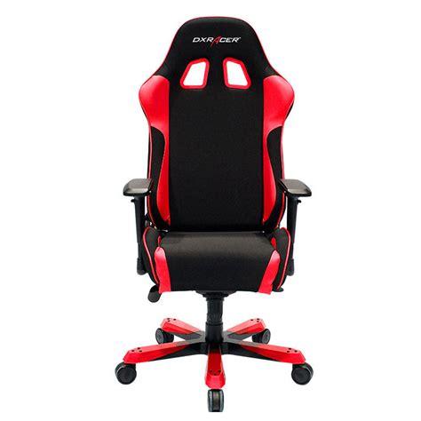 dxracer ks11nr big and tall office chair ergonomic