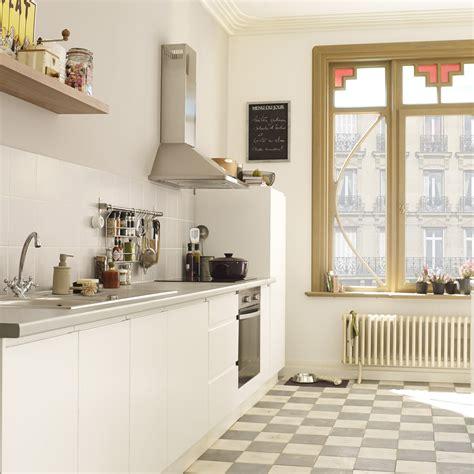 leroy merlin meuble de cuisine meuble de cuisine blanc delinia graphic leroy merlin