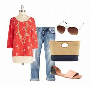 Cute Outfit Ideas of the Week #34 - Memorial Day Outfits | Mom Fabulous