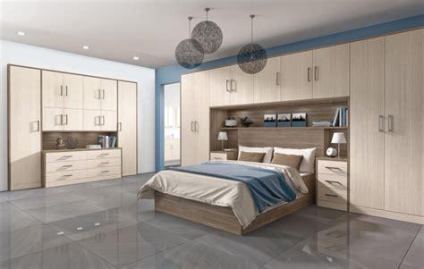 Avola Bedroom, Ashgrove Bespoke Furniture Bedrooms