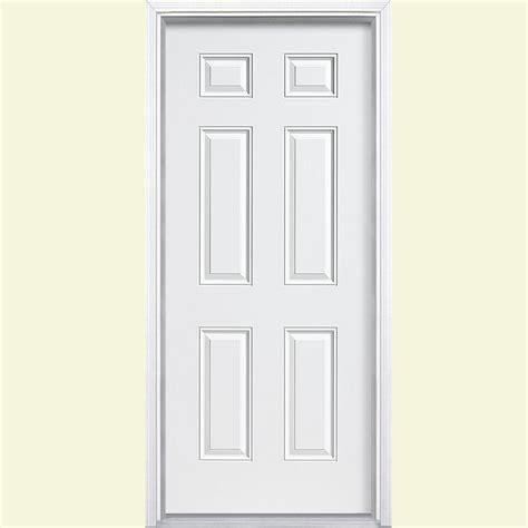 30 x 80 steel doors front doors exterior doors the