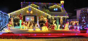 electricity cost consumption lights and decorations