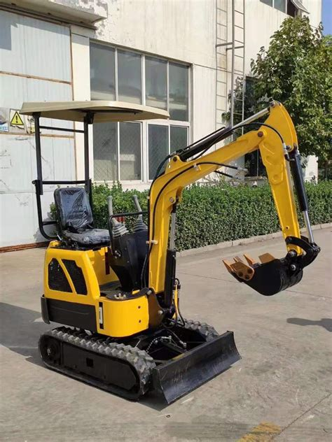 promotion  month   ton garden small mini excavator  sale  owner buy mini digger