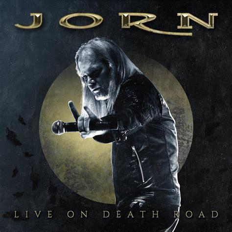 jorn   death road cddvdblu ray review