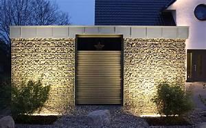Außenbeleuchtung Haus Led : led au enbeleuchtung ~ Lizthompson.info Haus und Dekorationen