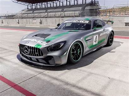 Amg Mercedes Gt4 Cars Competition Latest